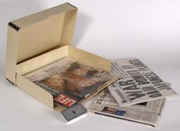 Archivalbox